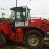 Used 1999 O&K L20 B