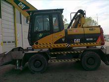 2007 Caterpillar M318DMH