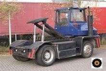 1998 Sisu TR161A2L2C9
