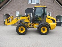 Used 2009 JCB 409 in