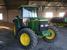 2003 John Deere 6610