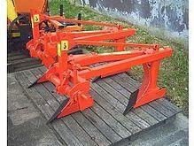 Used Traktor Kubota