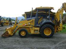 2005 Deere John  310G