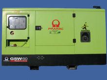 GSW 60