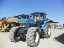 1999 New Holland 8970 4wd