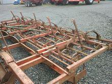 Used Kverneland 4m i