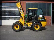 Used JCB TM220 in Co