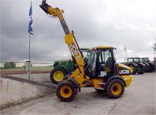 Used 2012 JCB TM220