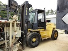 Used Hyster H190XL i