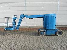 Used 1999 Genie Z30-