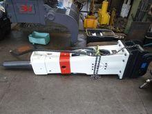 2011 hydraulikhammer euroram