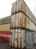 1986 High Cube 45' Container