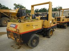Used Hypac C530A in