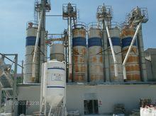 Used CMI Concrete pl