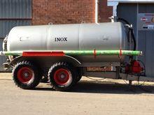 COMPAR - 12000 inox