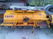 Used Ferri 2METRI in