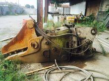 2000 hydraulic pliers Okada ORC