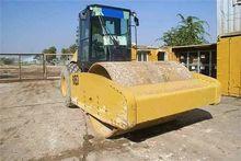 2007 Caterpillar CS-683E