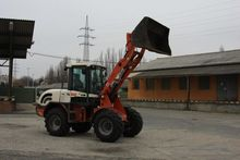 Used 2008 Terex TL10