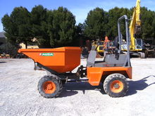 Used 2005 Ausa 350 A