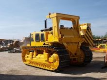 Used Caterpillar 594