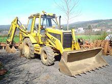 1991 Caterpillar 438B