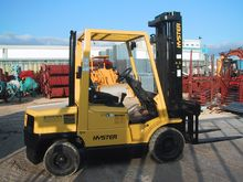 Used 2000 Hyster 3.0