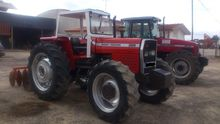1989 Massey Ferguson 398