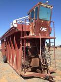 CMC Cotton Module Builder