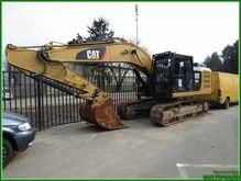 2013 Caterpillar 323E