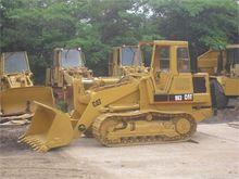 Used Caterpillar 963