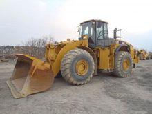 2006 Caterpillar 980H