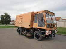 1985 IFA KM 2301