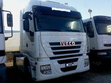 Used 2007 Iveco STRA