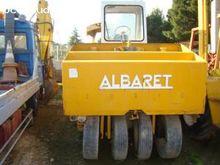 Used Albaret PNEU in