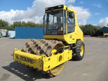 1997 Bomag BW156PD-3 Walce