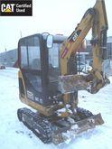2011 Caterpillar 301.8C