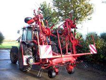 Used 2002 Kuhn GF850