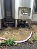 Used Milk tank in Ro