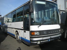 Used 1995 Kässbohrer