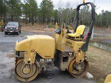 2003 Caterpillar CB-224D
