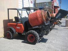 2006 dh15hg agria 4x4