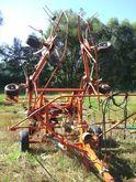 Used 2006 Fella Kuhn