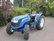2012 New Holland TD3.50