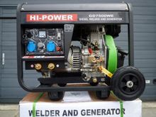 Used DIV. HI POWER G