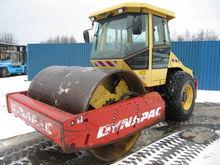 2008 Dynapac CA302D