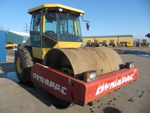2007 Dynapac CA302D
