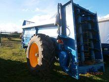 2012 G. T. Bunning - MSL120 MK4