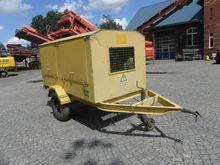 Used 85 KVA in Chojn