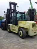 Used 1998 Hyster H12
